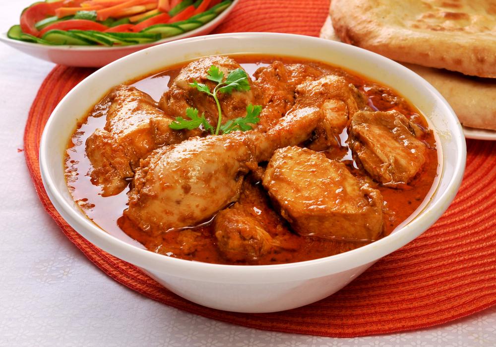 Resepi Kari Ayam Pedas Tok Mama Kitchen