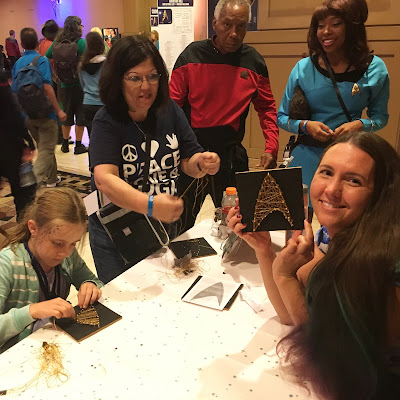 Celebrating 50 Years of Star Trek in Las Vegas
