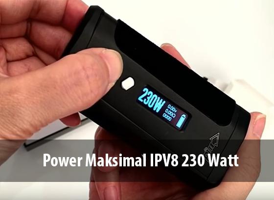 Power IPV8 230W