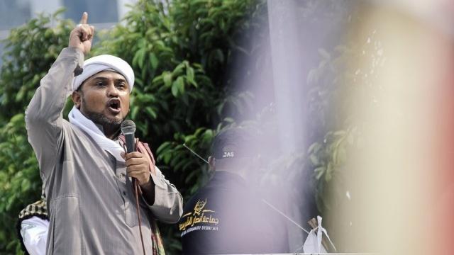 Novel Dukung BEM se-Indonesia untuk Turunkan Jokowi,  Presiden Tidak Dipercaya Rakyat Wajib Mundur