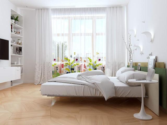 Phòng ngủ nhà cấp 4_25