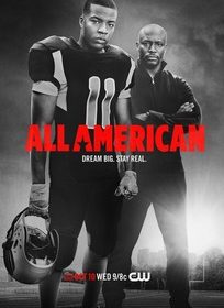 Assistir All American 1x15 Online (Dublado e Legendado)