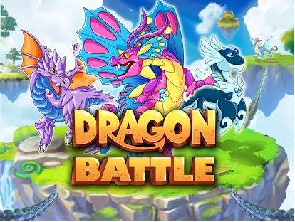 Download Dragon Battle MOD APK 11.39 (Unlimited Money) for Android 4