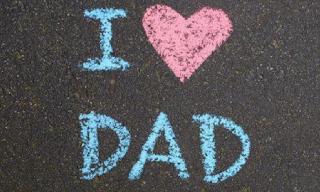 Kata Kata Untuk Ayah YG Telah Tiada