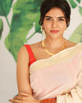 Kalyani Priyadarshan (Indian Actress) Biography, Wiki, Age, Height, Family, Career, Awards, and Many More