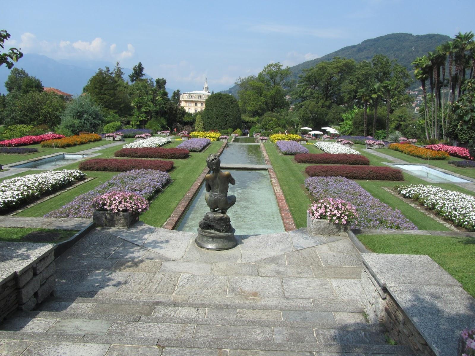 Stunning Giardini Terrazzati Immagini Images - Idee Arredamento Casa ...