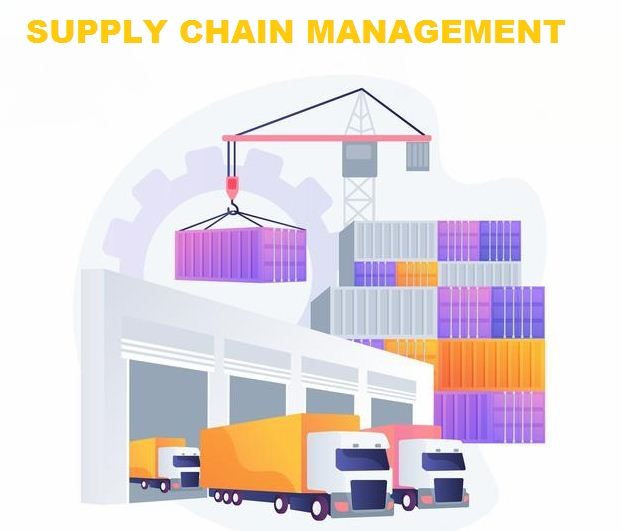 Inventory Management Review: Supply Chains Dependency