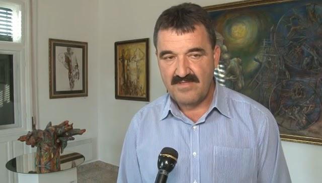 Pintér Szilárd (FIDESZ-KDNP) Dombóvár polgármestere