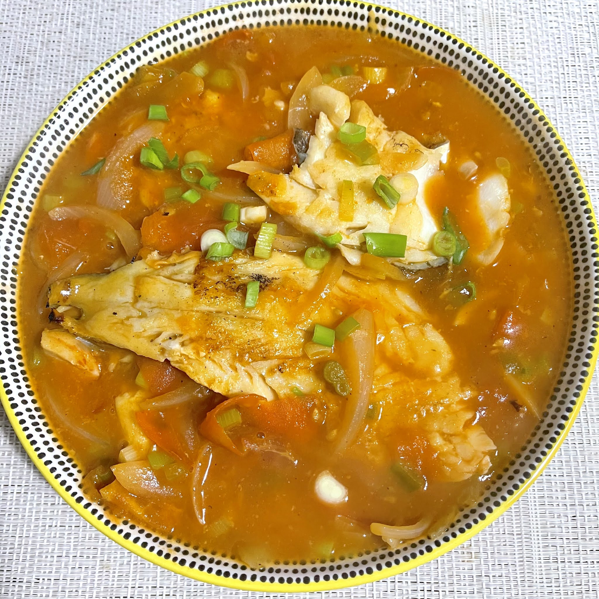 Chinese-Confinement-Recipes-Tomato-Fish