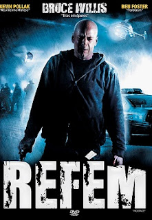 Baixar Refém Bruce Willis Torrent Dublado - BluRay 720p/1080p