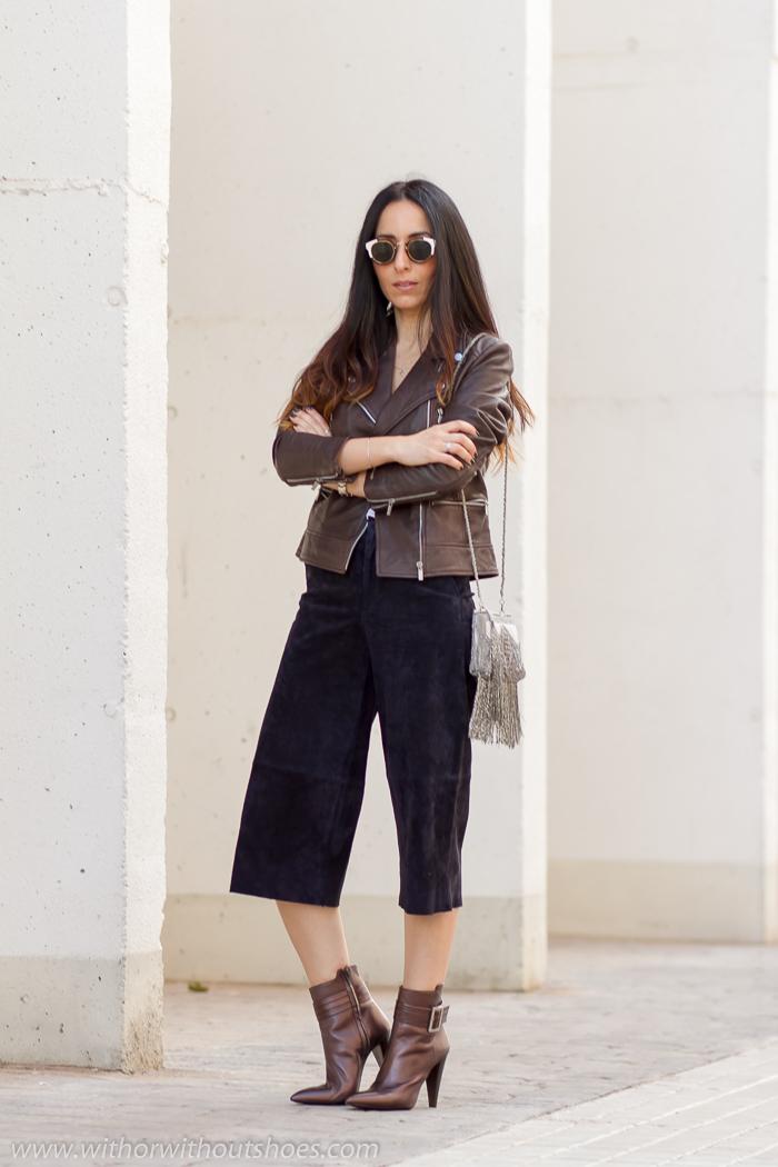 BLogger influencer instagramer de Valencia de moda belleza con estilo ideas de looks y zapatos