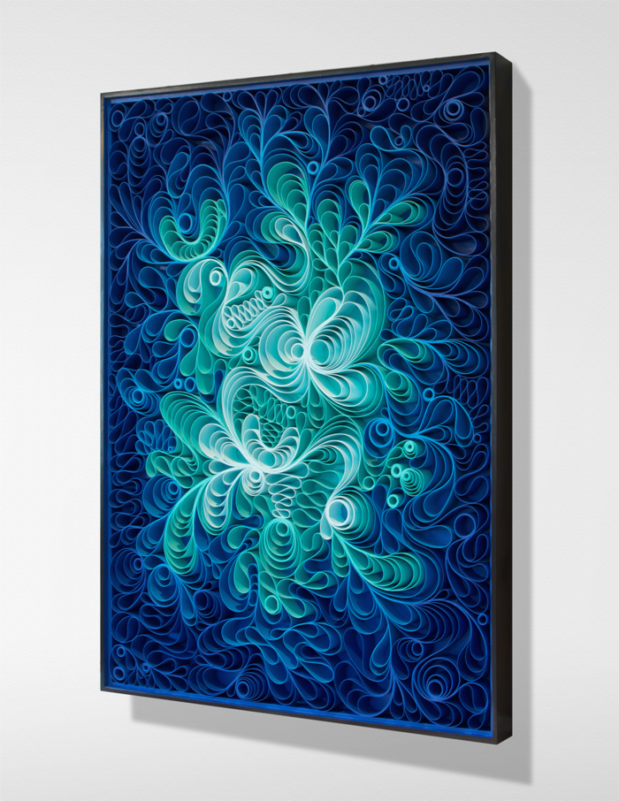 03-Atlantic-View-Stephen-Stum-Jason-Hallman-Stallman-Abstract-Quilling-using-the-Canvas-on-Edge-technique-www-designstack-co