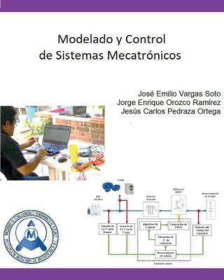 [PDF] Modelo y Control de Sistema Mecatrónico