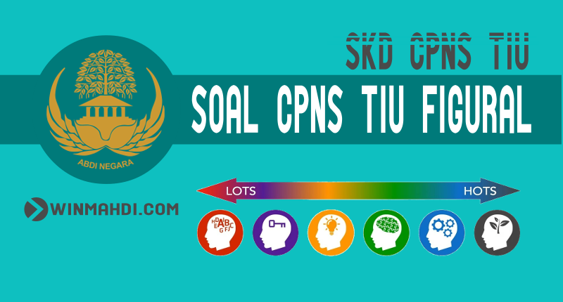 Soal CPNS Figural