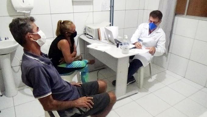 População de Cariré está sendo contemplada com atendimento especializado em Neurocirurgia