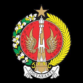 Logo Provinsi DI Yogyakarta agus91