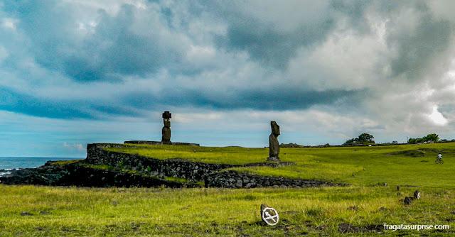 Para onde viajar em fevereiro: Ilha de Páscoa