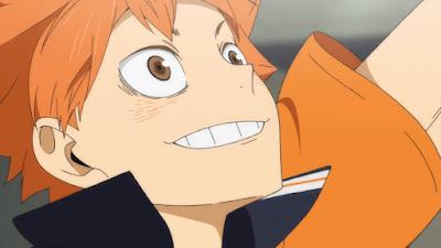 Haikyuu!!: To the Top Episode 14