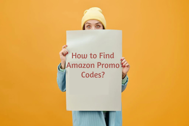 How to Find Amazon Promo Codes?