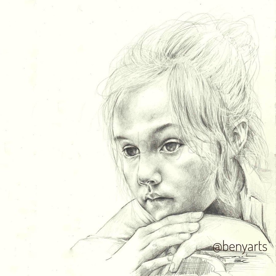 05-Problem-Solving-Benyarts-Drawing-Portraits-www-designstack-co