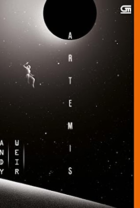 review, novel, artemis, andy weir