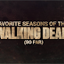 Ranking The Seasons: The Walking Dead (so far)
