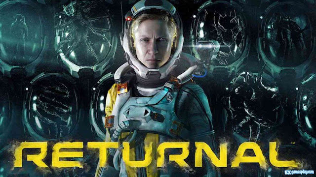Returnal Review - Life die alive for finding answers