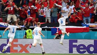 Πρώτο μπαμ στο EURO 2020: Η Τσεχία απέκλεισε την Ολλανδία (2-0)