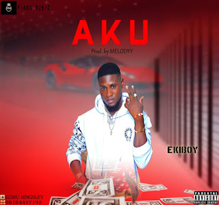 MP3: Ekiboy - Aku