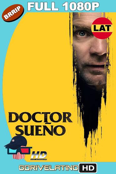 Doctor Sueño (2019) THEATRICAL BRRip 1080p Latino-Ingles MKV