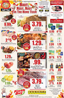 ⭐ Piggly Wiggly Ad 10/28/20 ⭐ Piggly Wiggly Weekly Ad October 28 2020