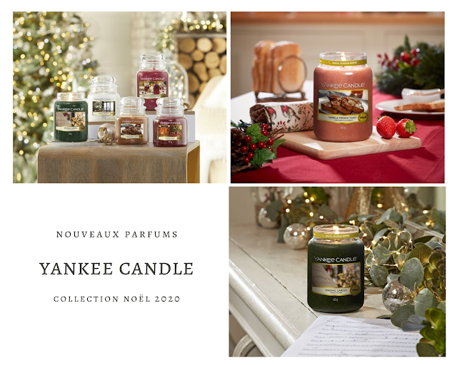 collection noël yankee candle, yankee candle christmas collection, bougies de noël yankee candle, yankee candle collection noël 2020, yankee candle magical christmas morning, bougie parfumée, bougie yankee, yankee candles, candle review, scented candle, avis yankee candle