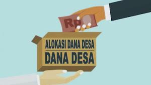 DPR: Dana Desa Untuk Tanggap Covid-19 Jangan Habis Untuk Sosialisasi Saja