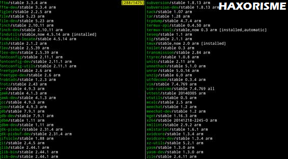 hack akun fb dengan brute force termux