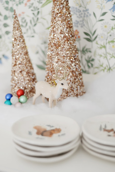 crafternoon, christmas craft party, craft party ideas, tips for hosting a craft party