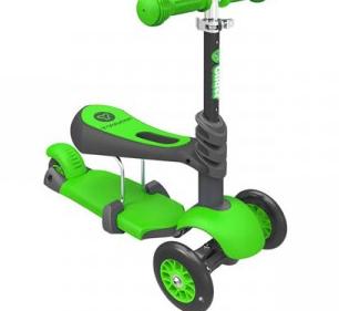 Tips Mudah Pilih Scooter Anak