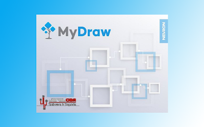 MyDraw 2.2.0 - Crea diagramas de flujo y mapas rápidamente !!