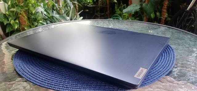 Lenovo IdeaPad Slim 3 -Ryzen 5-4000