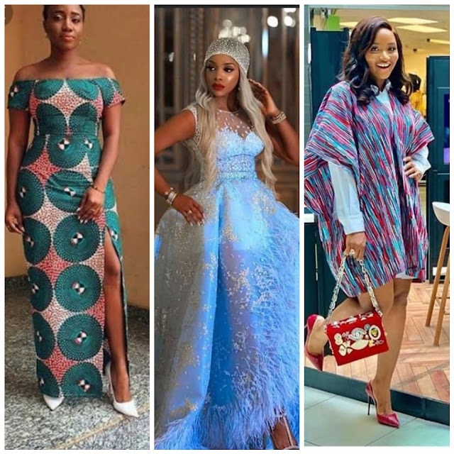 7 Ankara wears in Africa, that became stunning and timeless
