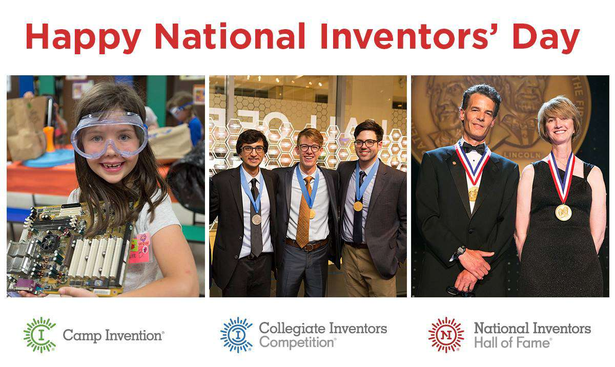 National Inventors' Day Wishes Pics