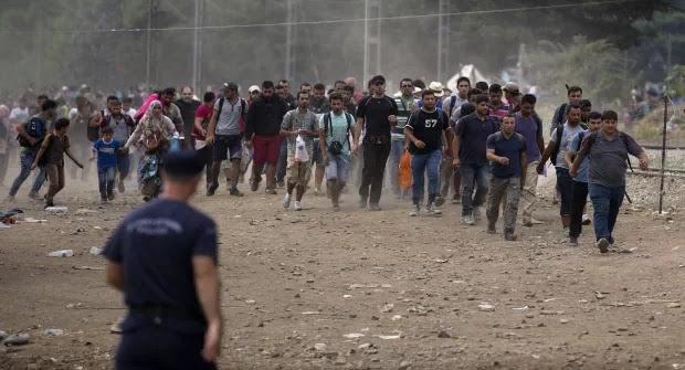 Μουζάλας: Οι Κρητικοί δεν είναι η εκλεκτή φυλή για να μην δέχονται «πρόσφυγες»