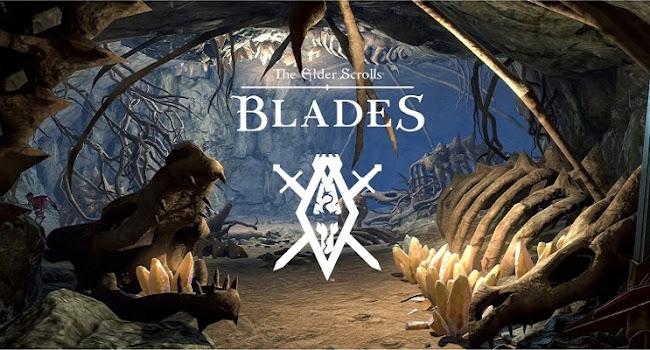 Akses pertama Game The Elder Scrolls: Blades telah dibuka untuk semua