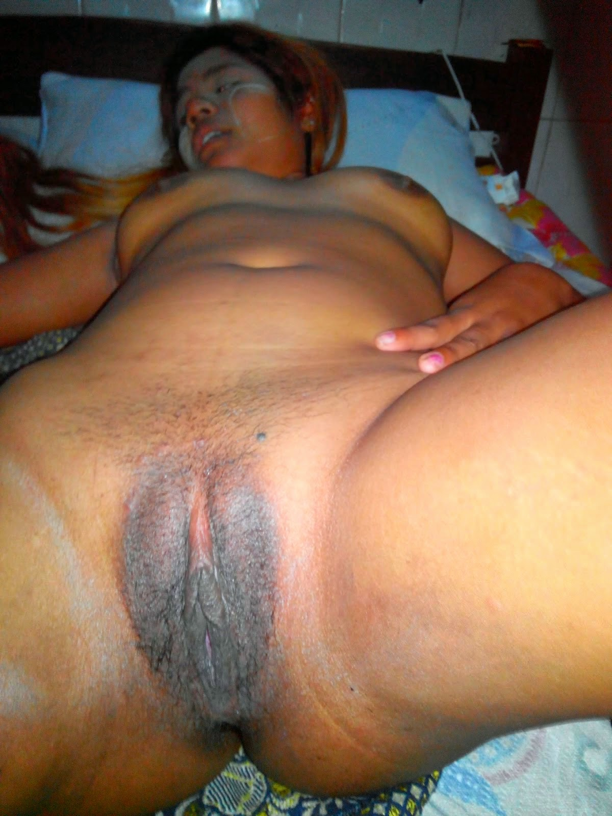 Myanmar Girl Naked