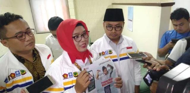 Selain ke Dewan Pers, Tabloid Indonesia Barokah Juga Dilapor ke Bareskrim