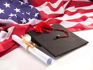 Những điều kiện để du học Mỹ