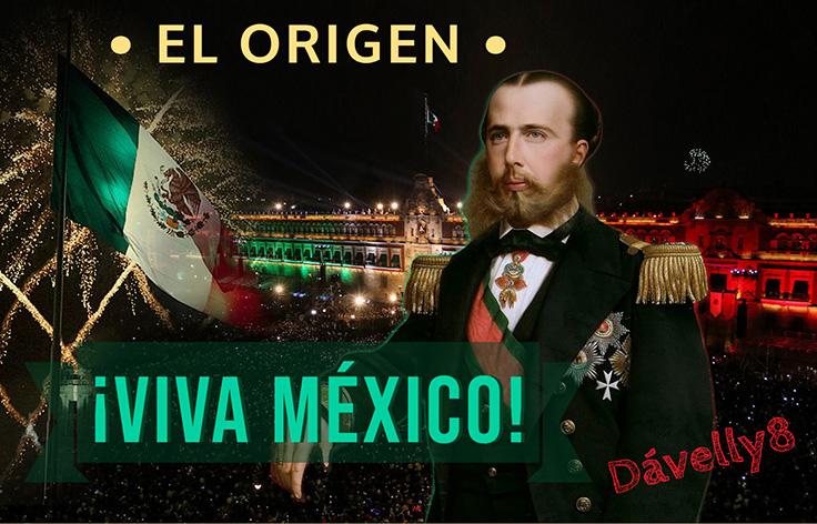 El origen de las Fiestas Patrias en México