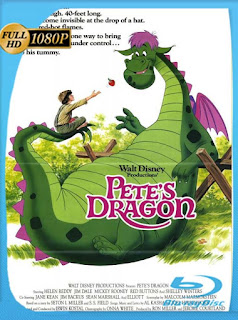 Pete's Dragon (1977) HD [1080p] Latino [GoogleDrive] SilvestreHD