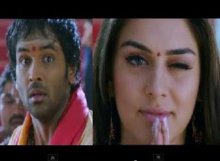 Vishnu Manchu's Denikaina Ready HD Trailer