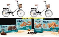 Concorso Misura : ogni giorno vinci 1 e-bike Nilox J1 ( valore 699,95 euro)