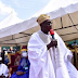 How the late Emir of Zazzau helped me when there was no one else -Obasanjo